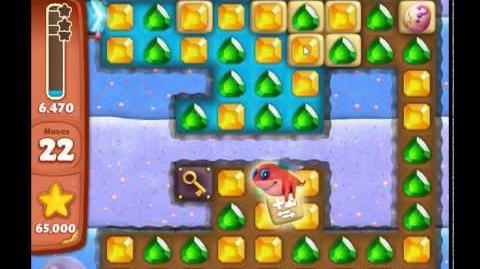 Diamond Digger Saga Level 657