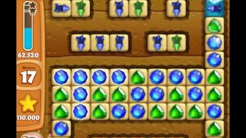 Diamond Digger Saga Level 215