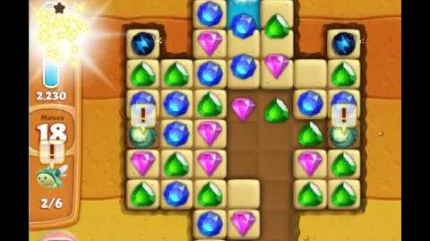 Diamond Digger Level 143( second version)