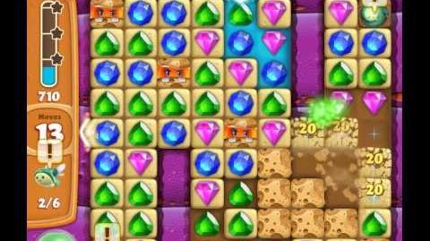 Diamond Digger Saga Level 442