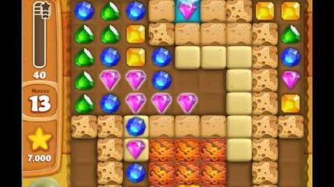 Diamond Digger Saga Level 150 (first version)