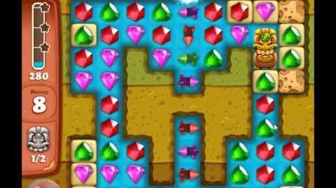 Diamond Digger Saga Level 636