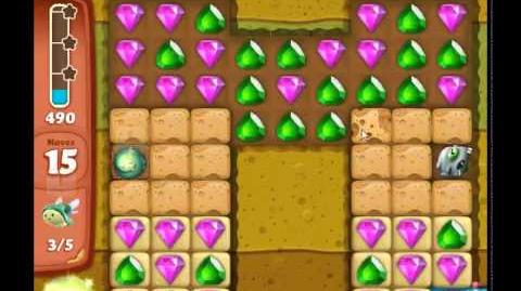 Diamond Digger Saga Level 640