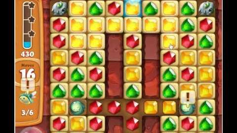 Diamond Digger Saga level 359