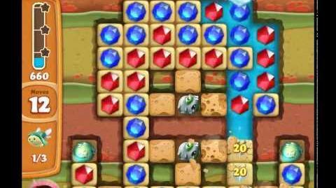 Diamond Digger Saga Level 686