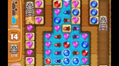 Diamond Digger Saga Level 210