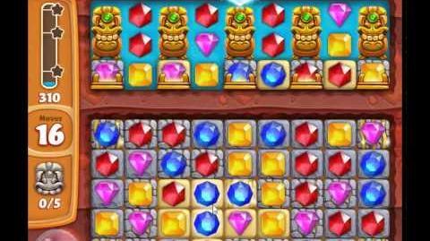 Diamond Digger Saga Level 368