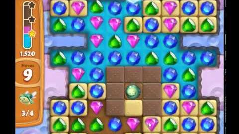 Diamond Digger Saga Level 295