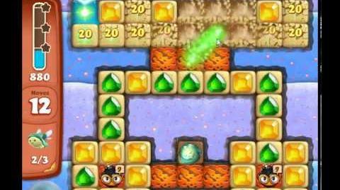 Diamond Digger Saga Level 664