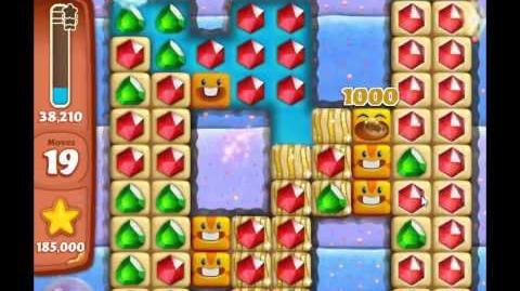 Diamond Digger Saga Level 654