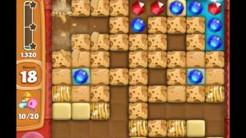 Diamond Digger Saga Level 101