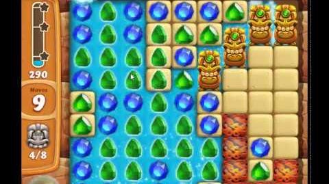 Diamond Digger Saga Level 458