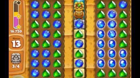 Diamond Digger Saga Level 111
