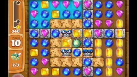 Diamond Digger Saga Level 211