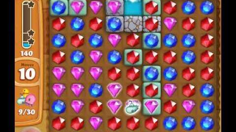Diamond Digger Saga Level 192-0