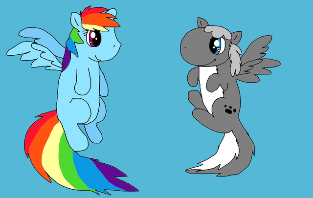 File:Di'angelo Pony meets Rainbow Dash.png