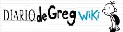 Diario de Greg Wiki