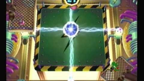 Mario Party 6 - Surge and Destroy
