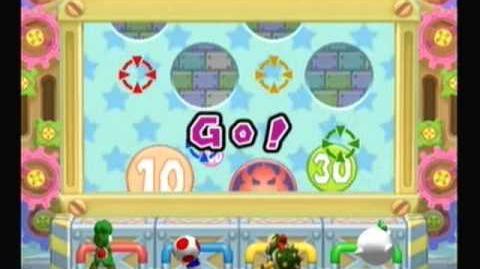 Mario Party 6 - Hyper Sniper