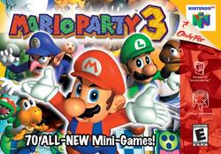 Mario Part 3