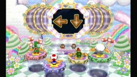 Mario Party 6 - Control Shtick