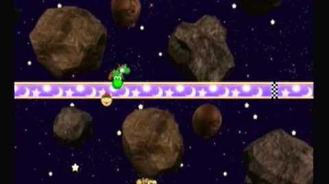 Mario Party 6 - Mass Meteor
