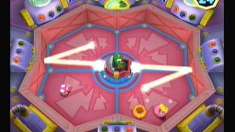 Mario Party 6 - Ray of Fright
