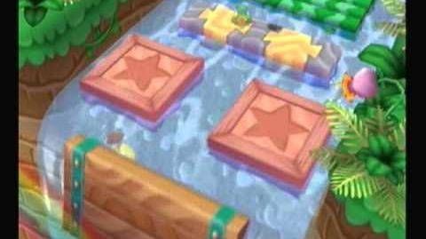 Mario Party 6 - Daft Rafts
