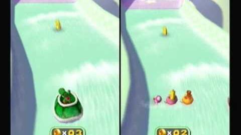 Mario Party 6 - Cash Flow