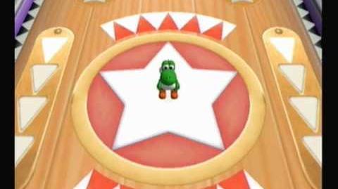 Mario Party 6 - Ball Dozers