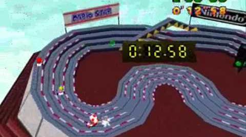 Mario Party 1 Playthrough - Mini-Game Island Part 6