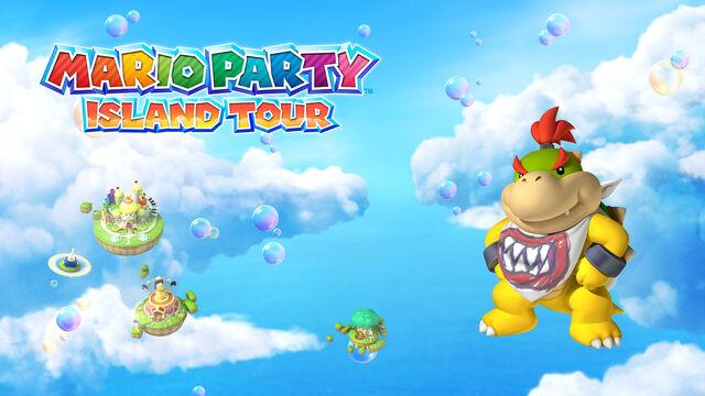 File:Mario Party Island Tour 1366x768 Bowser Jr..jpg