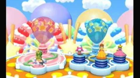 Mario Party 6 - Pop Star