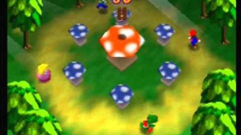 Mario Party 1- Reise nach Toad-City (Musical Mushroom)