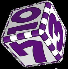 Dice Block MP1