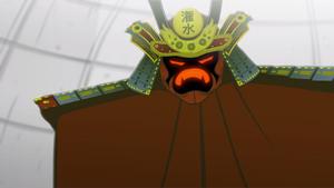 DFTM- Lord Takagami 2