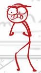 Red 3 (Happy Birthdump)