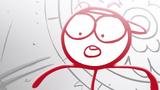 DFTM- Red suprised