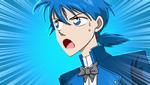 Anime Blue