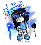Chibi BlueMod