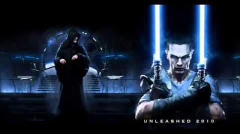 Star Wars The Force Unleashed II ~ Main Theme-0