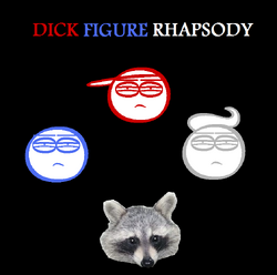Dick Figure Rhapsody