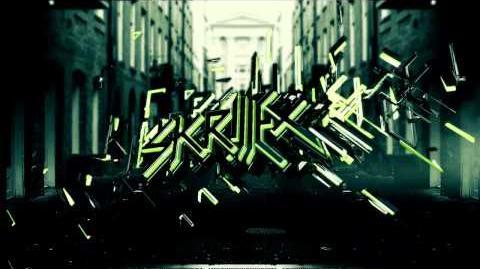 INSTRUMENTAL Skrillex - First Of The Year (Equinox)-0