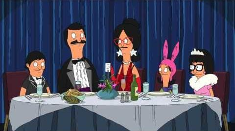 Bob's Burgers -- Fox 25th Anniversary Video