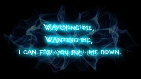 Evanescence - Haunted Lyrics HD