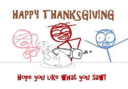 DF Thanksgiving