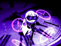 Ultra Violet New Design