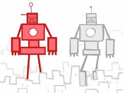 Season 12 - Robot Rumble