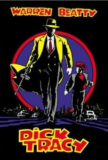 Dick Tracy Film Wiki 13