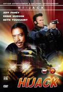 Hijack UK DVD